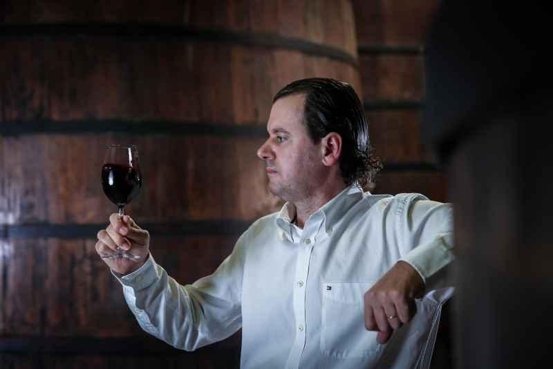 Além do território gaúcho, Alexandre produz vinhos também no Vale do São Francisco JEFFERSON BERNARDES/DIVULGAÇÃO/JC